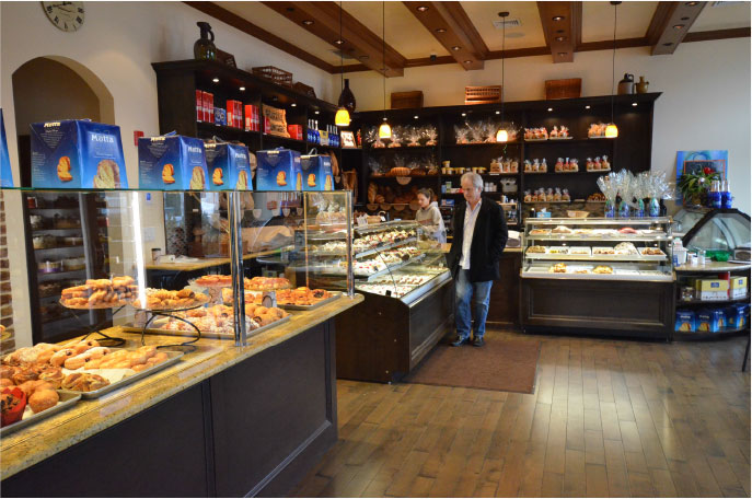 Build Your Relationships Immediately With Cayuga Bakery Merchandisers